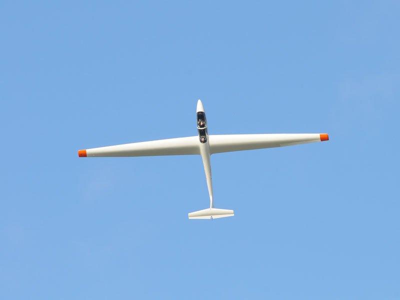 Pacchetto con Volo in Aliante - Griffin\'s Resort